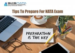 Tips To Prepare For NATA Exam