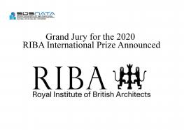 Grand Jury for the 2020 RIBA International Prize Announced