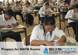 Prepare for NATA Exams - Main 5 tips to remember