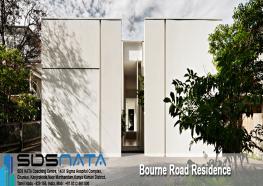 Bourne Road Residence