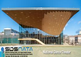 National Dance Theater