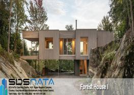 Forest House I