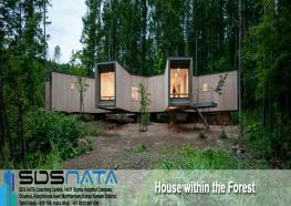 House within the Forest